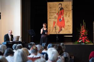 100 Jahre Kantonale Bündnerinnen